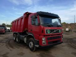 Volvo FM. -Truck 6x4, 12 780 куб. см., 26 910 кг.