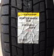 Dunlop Winter Maxx SJ8. Зимние, 2016 год, без износа, 4 шт