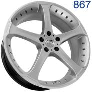Sakura Wheels R519
