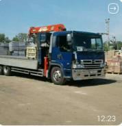 Hino Profia. Продается грузовик Хино Профия, 20 000 куб. см., 12 000 кг., 12 м.