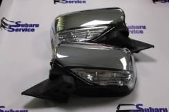 Зеркало Subaru Forester SG5 EJ203