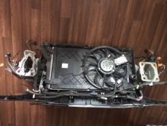 Рамка радиатора. Mazda Mazda3