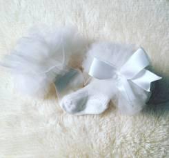 Носки. Рост: 50-56, 56-62 см