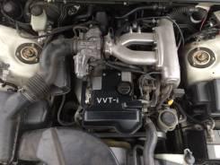 Двигатель в сборе. Toyota Chaser, JZX100 Toyota Cresta, JZX100 Toyota Mark II, JZX100 Двигатель 1JZGE
