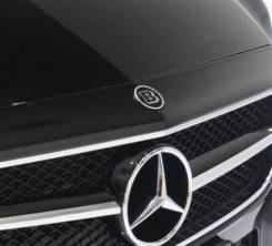 Эмблема. Mercedes-Benz CLS-Class, C218. Под заказ