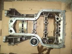 Поддон. Toyota Avensis, ZZT251L Двигатель 1ZZFE