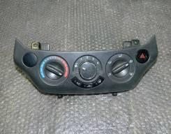 Блок управления климат-контролем. Chevrolet Aveo, T250