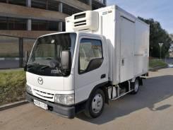 Mazda Titan. Продам рефрижератор 2001гв, 4 600 куб. см., 2 250 кг.