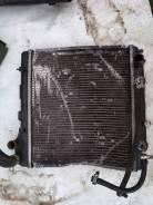 Радиатор охлаждения двигателя. Honda Jazz, GD1, GD5 Honda Fit, GD3, GD4, GD1, GD2