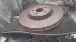 Диск тормозной. Subaru Forester, SG9L, SG9, SG