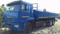 Камаз 65117. 2012 г. в, 8 000 куб. см., 15 000 кг. Под заказ