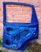 Дверь боковая. SsangYong Actyon, CJ Двигатели: G23D, D20DT