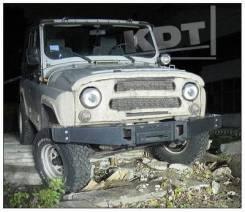 Бампер. УАЗ 469 УАЗ 3153 УАЗ 31512 УАЗ Хантер. Под заказ