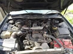 Двигатель в сборе. Toyota Mark II Двигатель 2LTE. Под заказ