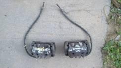Суппорт тормозной. Subaru Legacy Subaru Outback, BP, BP9, BPE, BPH Двигатели: EJ25, EZ30