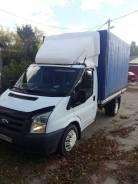Ford Transit. Продаётся Форд Транзит, 2 400 куб. см., 1 500 кг.