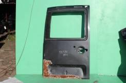 Дверь боковая. Fiat Doblo