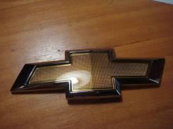 Эмблема багажника. Chevrolet Cruze