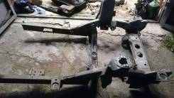Рама. Suzuki Escudo, TD51W Двигатель J20A