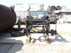 ЗИЛ 4526. Шасси для установки КУНГа, цистерны и другого оборудования, 4 500 кг.
