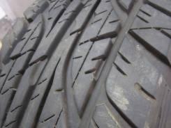 Dunlop Grandtrek AT3. Грязь AT, 2014 год, износ: 5%, 1 шт