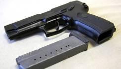 Пистолеты охолощенные. Под заказ