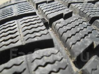Dunlop Winter Maxx. Зимние, без шипов, 2013 год, износ: 5%, 2 шт