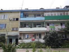 2-комнатная, улица Гагарина (с. Корсаковка) 7. с. Корсаковка, частное лицо, 50 кв.м. Дом снаружи