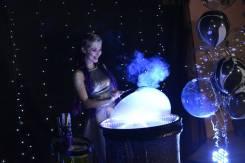 Шоу мыльных пузырей Уссурийск Lop_Lop Show