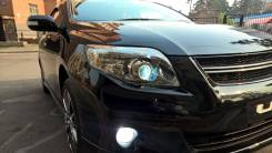 Решетка радиатора. Toyota Corolla Fielder, NZE141G, NZE141, ZRE144G, ZRE144, NZE144G, ZRE142G Двигатели: 1NZFE, 2ZRFE, 2ZRFAE
