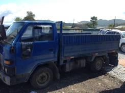 Daihatsu Delta. Продаётся грузовик wide, 2 500 куб. см., 2 000 кг.