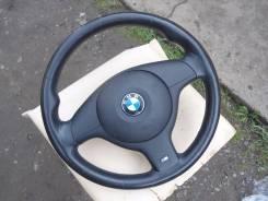 Руль. BMW 3-Series Двигатели: M52TUB25, M43B19, M54B30, N42B20, M54B22, M54B25, M52TUB28