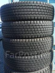 Bridgestone Blizzak Revo 969. Зимние, без шипов, 2010 год, износ: 20%, 4 шт