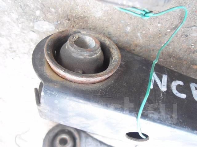 Болт крепления рычага. Toyota Probox, NCP160, NCP160V, NCP165, NCP165V, NCP50, NCP50V, NCP51, NCP51V, NCP52, NCP52V, NCP55, NCP55V, NCP58, NCP58G, NCP...
