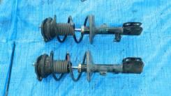Амортизатор. Toyota Premio, NZT240, ZZT240 Toyota Allion, NZT240, ZZT240 Двигатели: 1NZFE, 1ZZFE