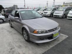 Honda Torneo. механика, передний, 2.2, бензин, 137 000 тыс. км, б/п, нет птс. Под заказ
