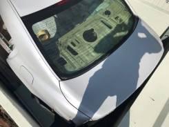 Задняя часть автомобиля. Lexus LS460 Lexus LS600hL