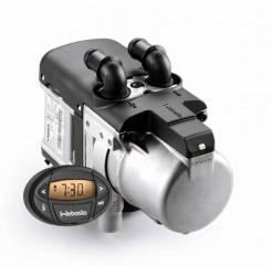 Предпусковой подогреватель Webasto Thermo Top Evo Start 5 кВт (1325915, бензин, 12v, таймер в комплекте)