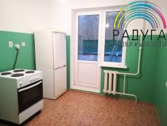 2-комнатная, улица Адмирала Смирнова 14. Снеговая падь, агентство, 56 кв.м.