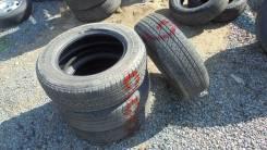 Bridgestone Dueler H/L D683. Всесезонные, 2011 год, износ: 40%, 4 шт