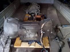 АКПП. Nissan Terrano Regulus Двигатели: QD32TI, QD32ETI