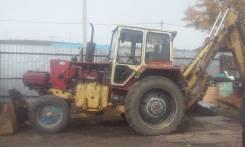 ОЗТМ ЗТМ-60Л. Продается трактор ЮМЗ, 0,25куб. м.