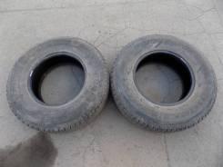 Bridgestone Dueler H/T. Всесезонные, 2003 год, без износа, 2 шт