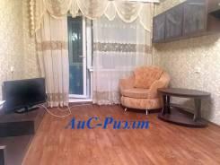 1-комнатная, улица Сафонова 32. Борисенко, агентство, 36 кв.м. Комната