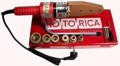 Цифровой раструбный сварочный аппарат Rocket Welder ECO 32