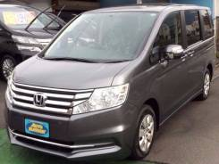 Honda Stepwagon. автомат, передний, 2.0, бензин, 59 000 тыс. км, б/п. Под заказ