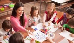 Английский для детей от 3 лет. Дни открытых дверей 23 и 24 сентября
