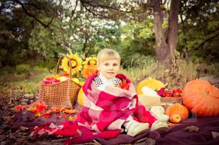 Фотограф. Осенний фотодень!
