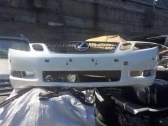 Бампер. Lexus: GS450h, GS460, GS430, GS350, GS300