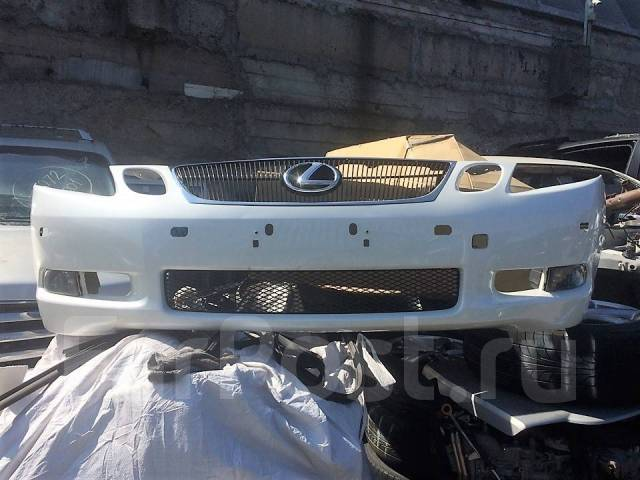 Бампер. Lexus: GS350, GS460, GS430, GS300, GS450h